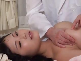 asian babe massage