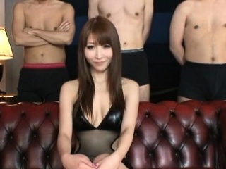 College beauty ends japan porn with cum on her wobblers