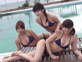 Japanese girls 004